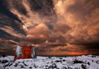 Guru Shots: winning images from the Winter Time competition