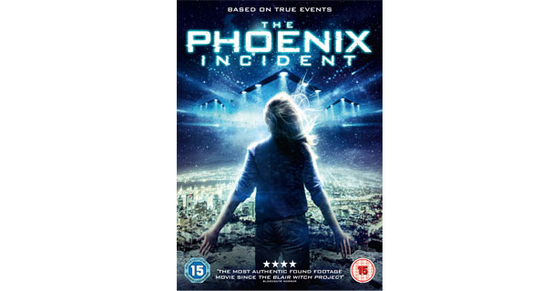 The Phoenix Incident (2015) | Awesome alien abduction scares