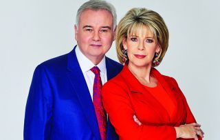 Eamonn Holmes and Ruth Langsford host a new consumer series, filmed in front of a studio audience.