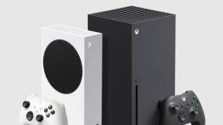 Xbox Series X and Series S