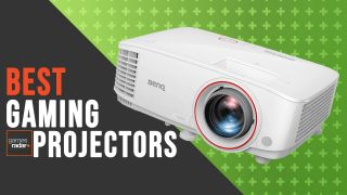 Best Projectors 2020: browse the best projectors for gaming and film and TV