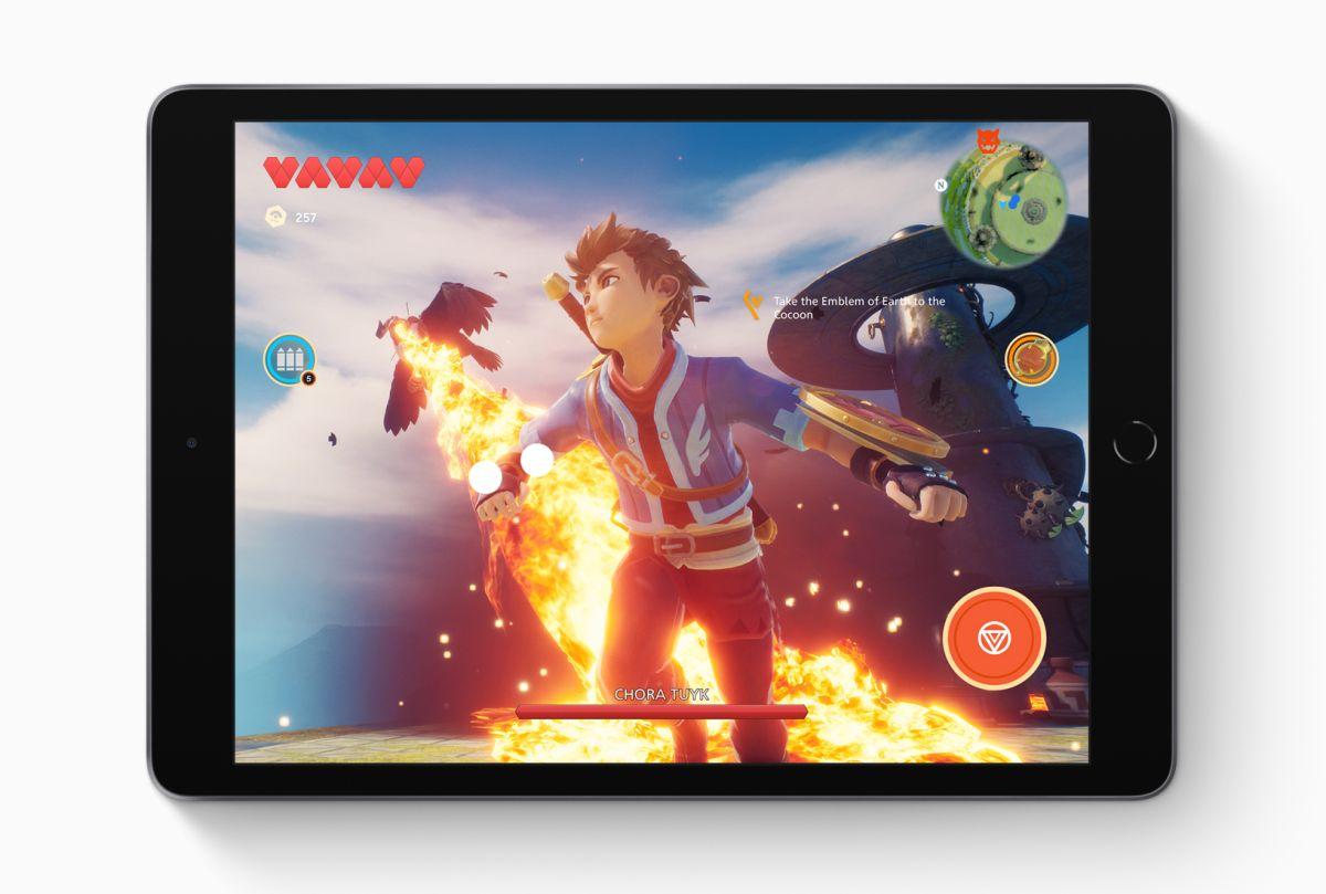 Secret Sale: The New iPad Is Already $29 Off