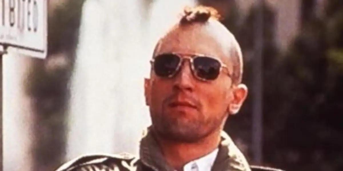 Every Robert De Niro Performance In A Martin Scorsese Movie, Ranked