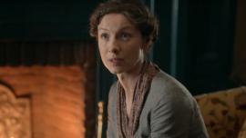 Outlander's Caitríona Balfe Talks Season 6, But Now I Really Wish They'd Hurry Up With The New Eps