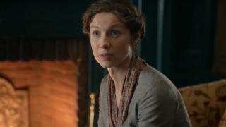 claire Caitríona Balfe outlander season 5 starz