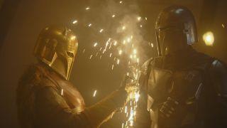 The Mandalorian Season 2 debuts Oct. 30 on Disney+.