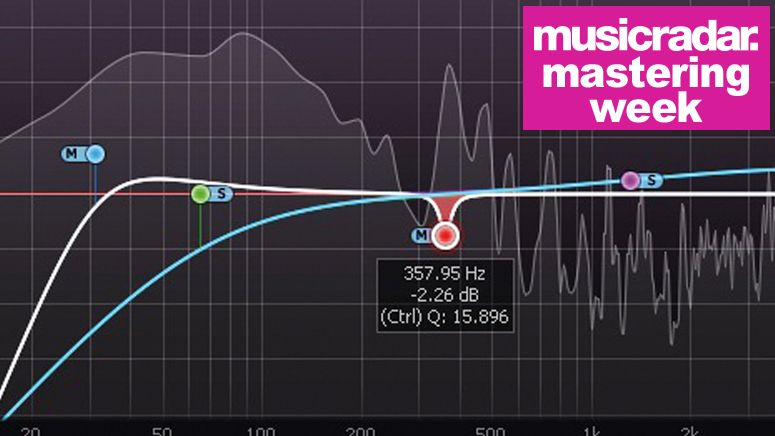 How to use mid/side EQ for mastering | MusicRadar