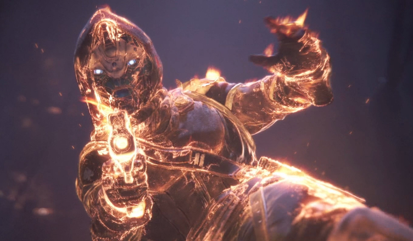 Bungie is nerfing Destiny 2's most powerful exotics, including