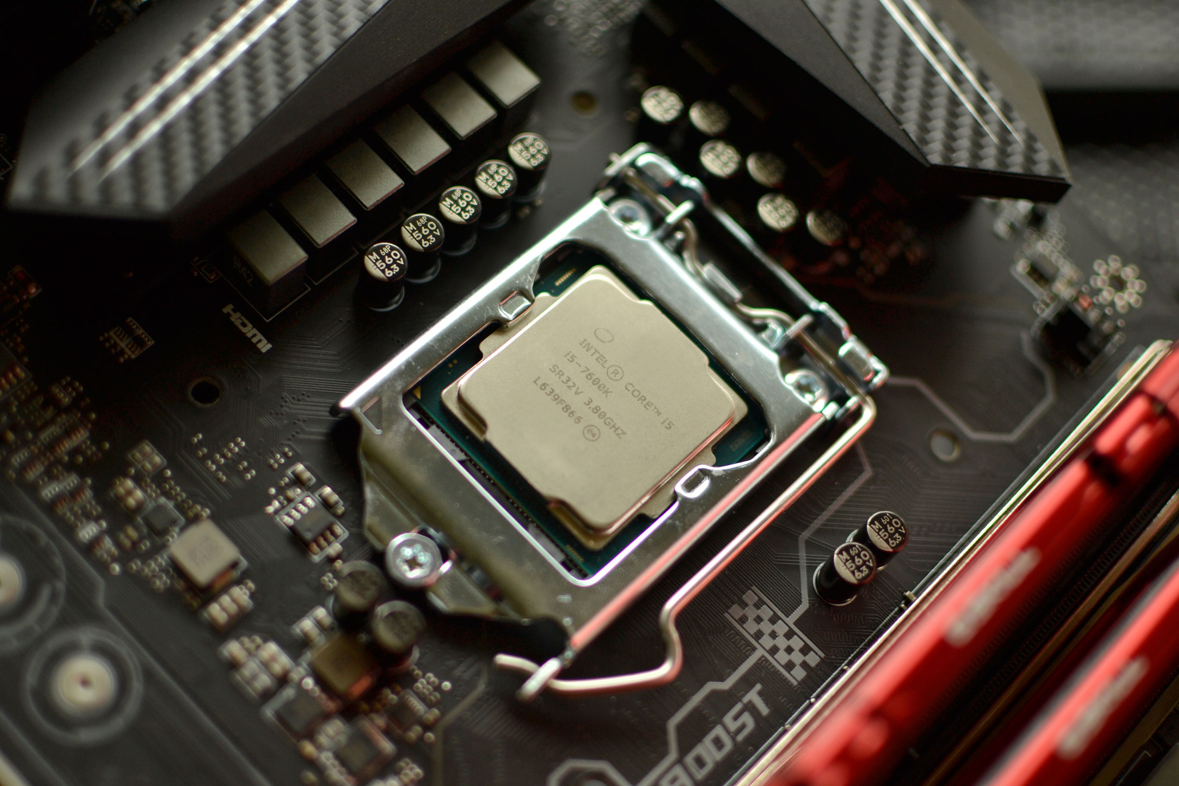 Intel is retiring its Kaby Lake desktop processors   PC Gamer