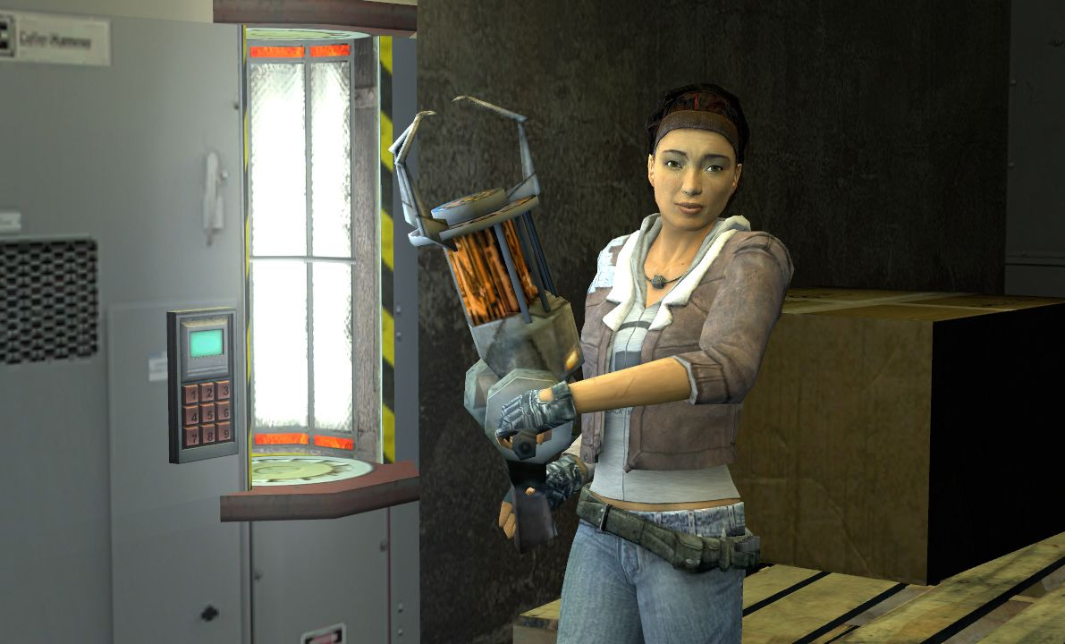 Rumour: Valve is about to announce a VR game called Half-Life: Alyx