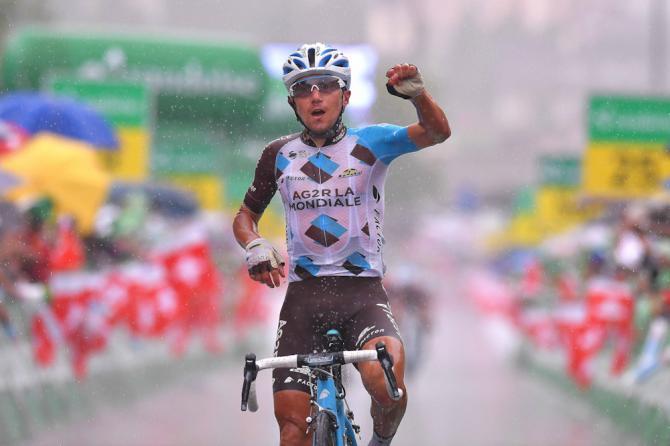 Domenico Pozzovivo (AG2R La Mondiale)