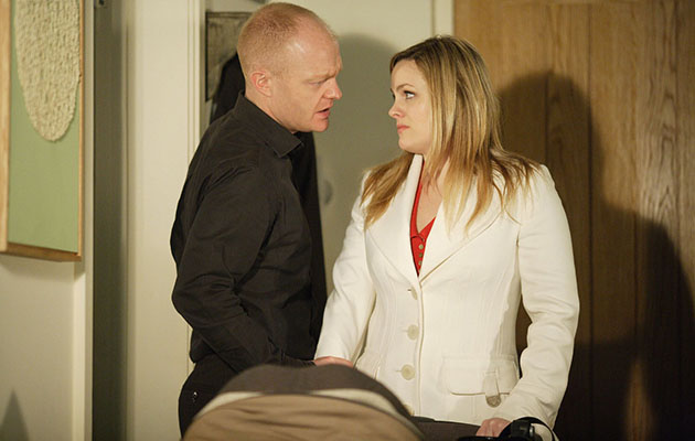 Jo Joyner: Never say never about EastEnders return as Tanya