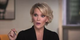 Megyn Kelly Has Some Candid Thoughts About The NBC Job She Secured, Then Was Fired From