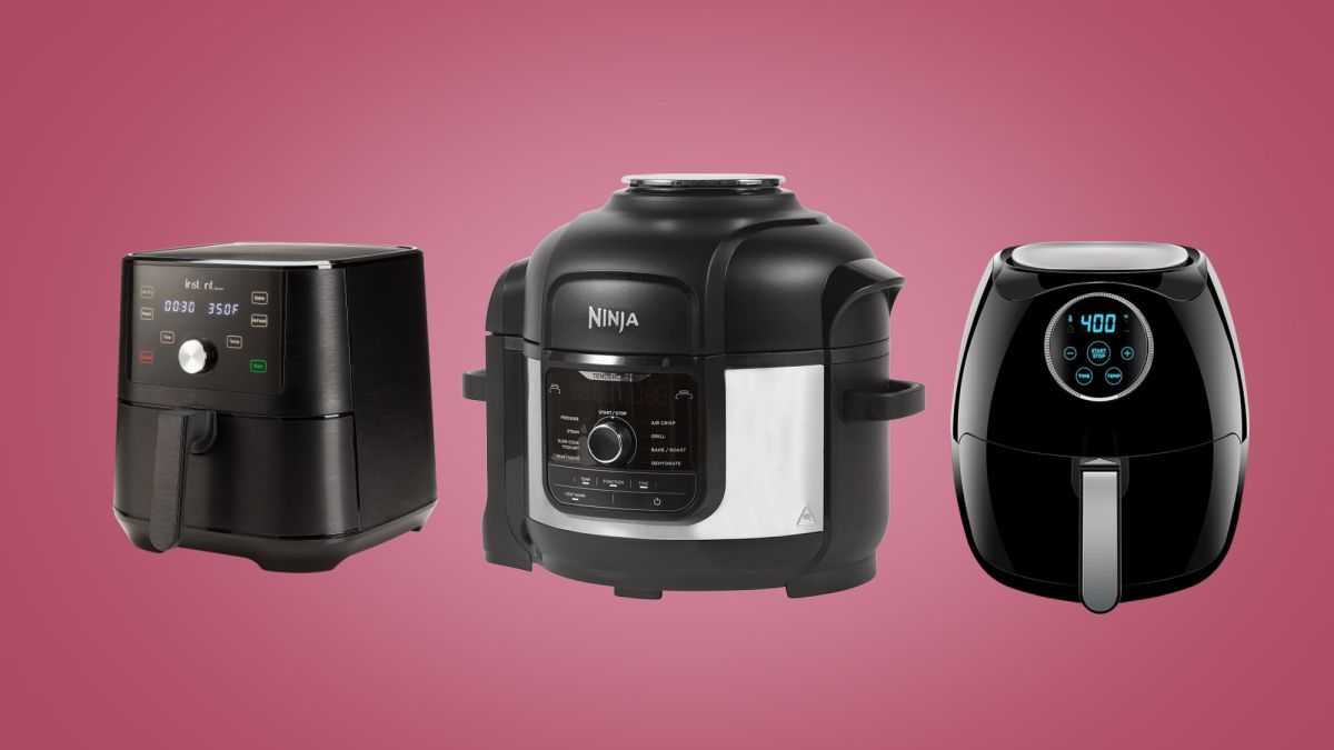 Best Black Friday Air Fryer deals 2021: what to expect this November