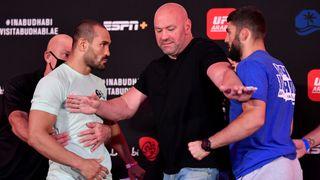 watch UFC Fight Night live stream Figueiredo vs Benavidez 2 online