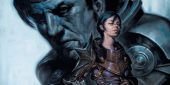 A Fictional Dragon Age Book Is Being Published In Real Life