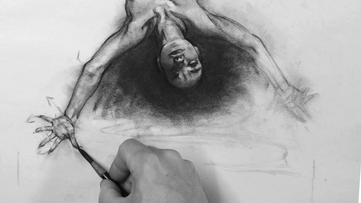 How to draw more realistic figures | Creative Bloq