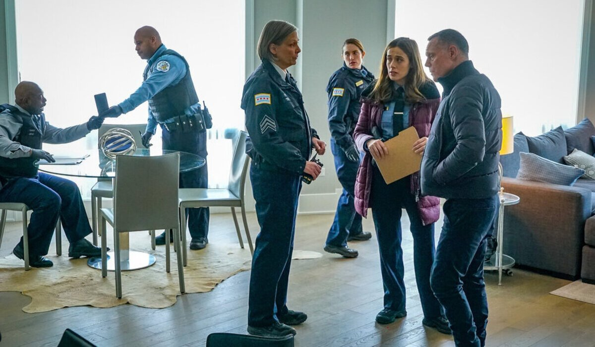 chicago pd season 7 burgess trudy voight nbc