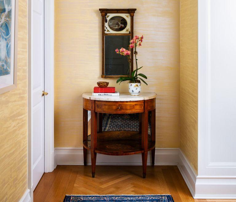 small hallway ideas
