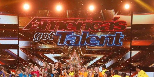 america's got talent logo nbc