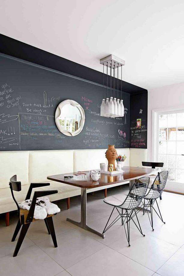 Remarkable Cool Kitchen Diner Ideas For Modern Living Home Interior And Landscaping Elinuenasavecom
