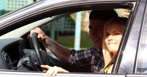 Brax and Ricky Sharpe leave Summer Bay together in Home and Away