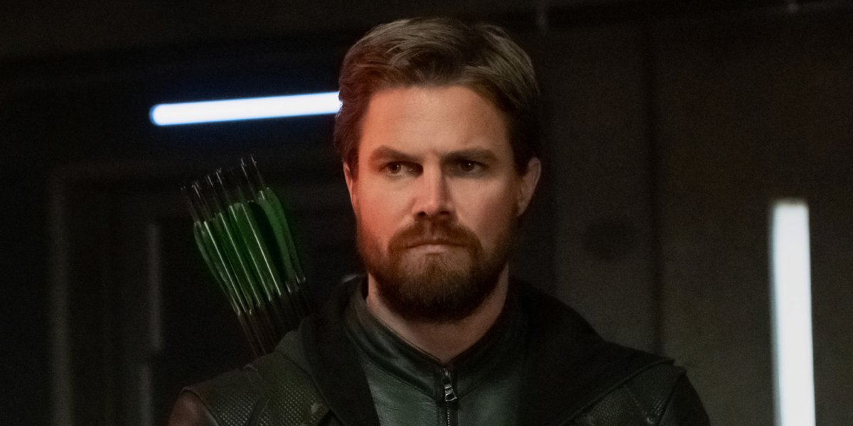 10 Stephen Amell Roles Fans May Have Forgotten About