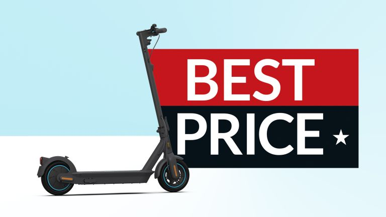 best Segway-Ninebot Max G30D electric scooter deals
