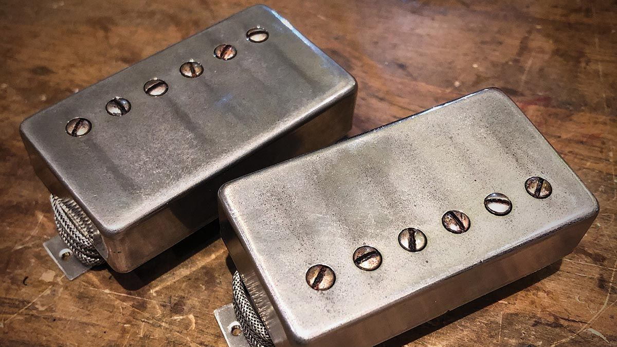 We Tested Five Modern Takes on the Holy Grail of Humbuckers – Here's How They Stacked Up