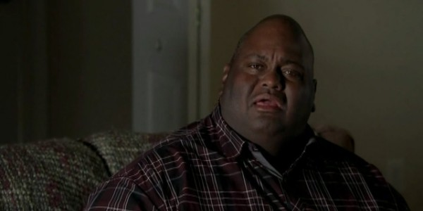 Lavell Crawford - Breaking Bad