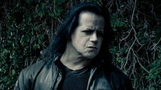 Glenn Danzig's horror movies are bad. Really bad. And that's what makes them so brilliant