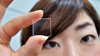 One More Thing: Hitachi's magic glass can store data forever