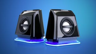 Gogroove Basspulse speakers