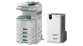 Toshiba e-STUDIO306LP/RD30
