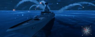 Naval War Arctic Circle review thumb