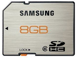 Samsung s new SD cards You wouldn t want to mess with them