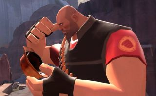 Next TF2 update adds trading, new game mode | PC Gamer