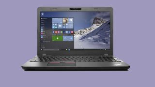 Lenovo s refreshed ThinkPad E Series