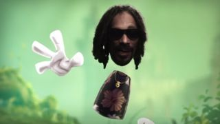 Snoop Lion, Steam Machines, San Andreas, space aliens