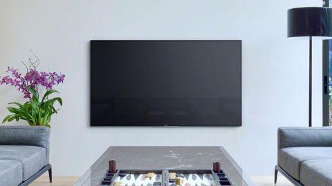 Sony Bravia KDX9300D 4K HDR TV