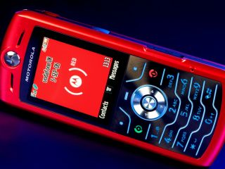 The Slvr: exciting innovation or just a Razr that doesn't fold?
