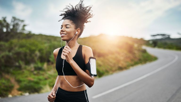 The perfect running playlist can elevate your perormance