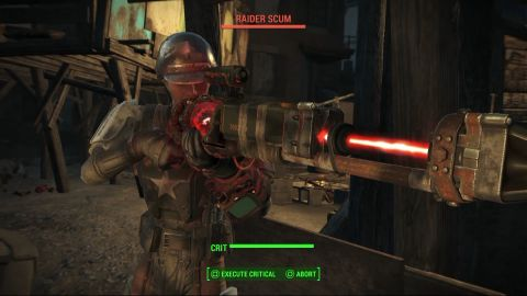 Fallout 4 review + | GamesRadar+