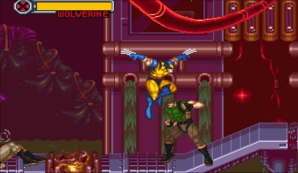 X-Men- Mutant Apocalypse