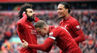 Best Premier League players