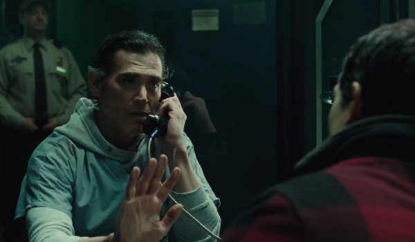 Billy Crudup Henry Allen Justice League Flashpoint