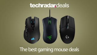 cheap gaming mouse deals sales