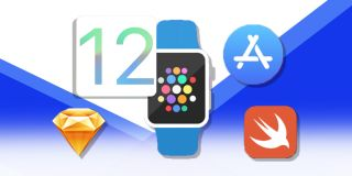 icons and Apple Watch