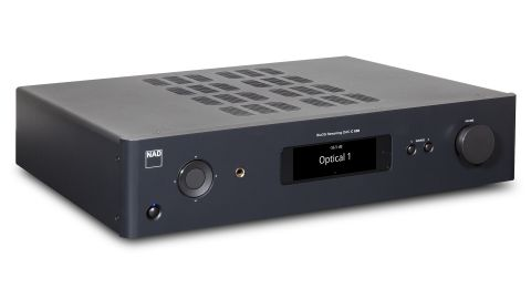 NAD C 658 review