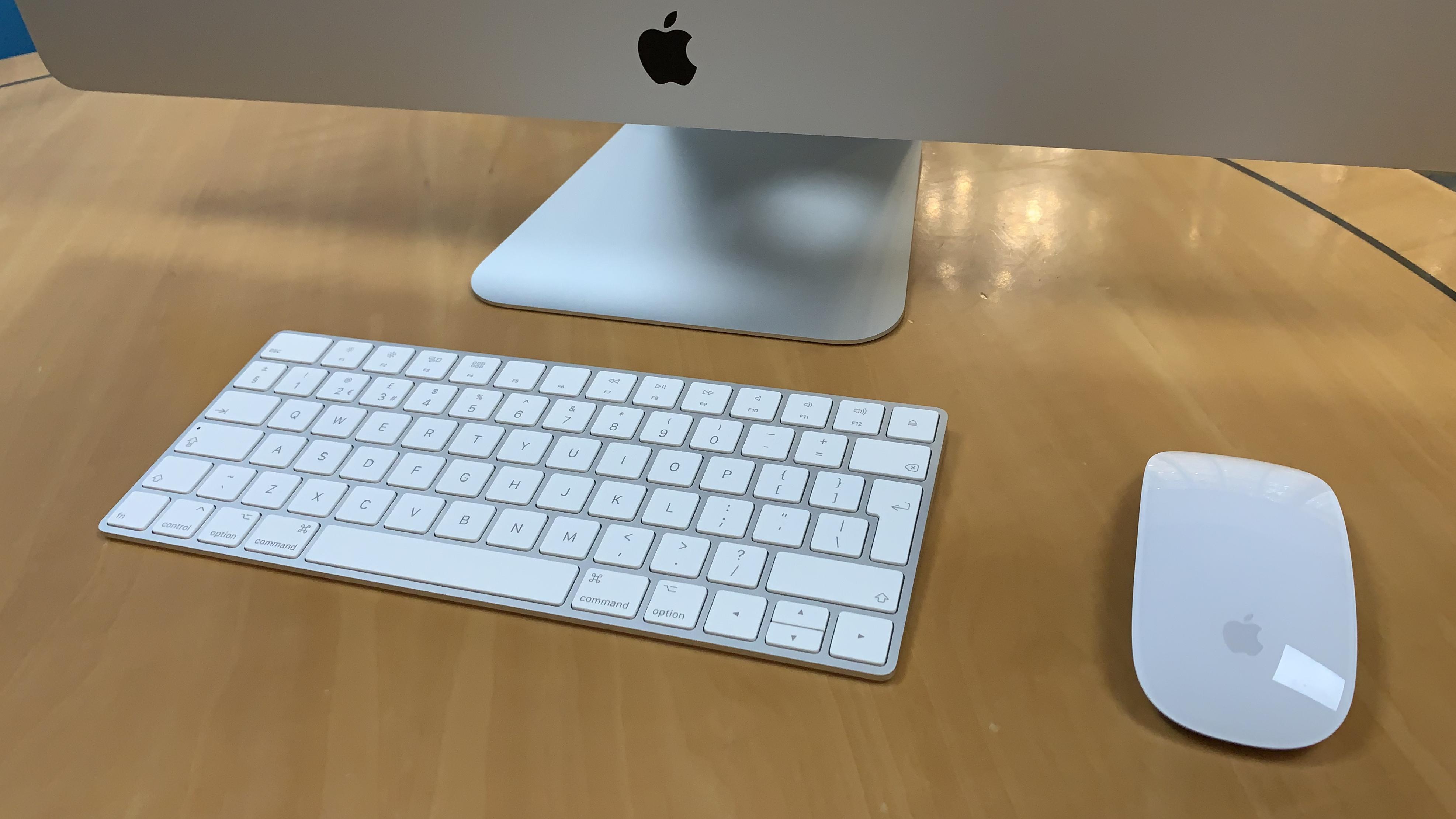 Apple iMac (2019)